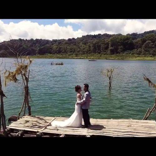 29 degree studio videografi pernikahan