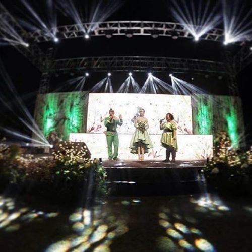 @letsgodego hiburan (mc) pernikahan