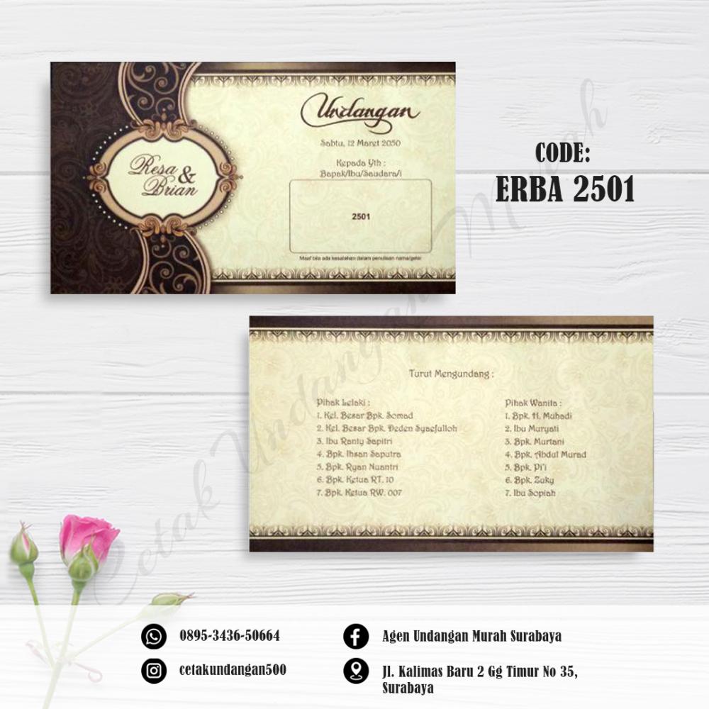 agen undangan murah undangan pernikahan