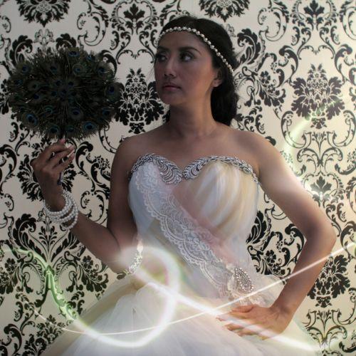 alynne bride bridal pernikahan