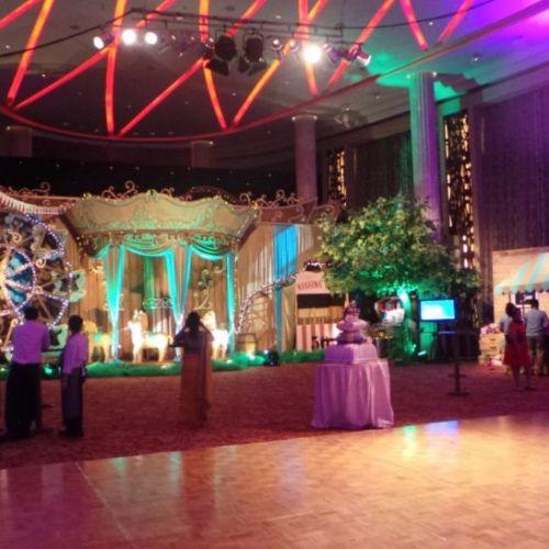 anarvy sound lighting dekorasi lighting pernikahan