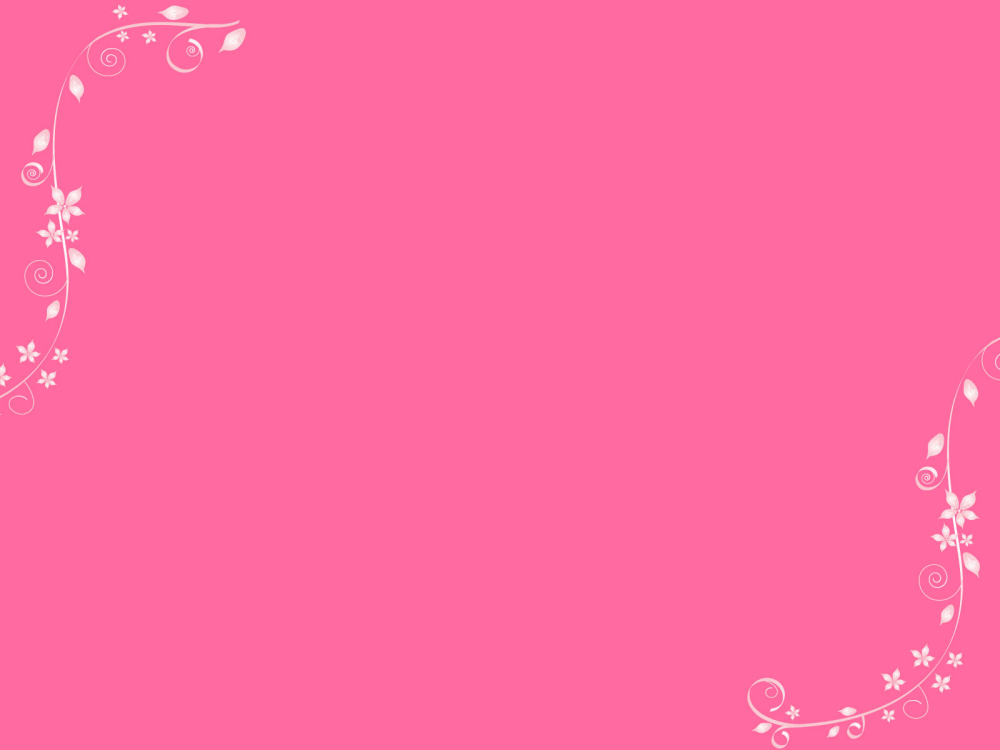 Background undangan pernikahan warna pink
