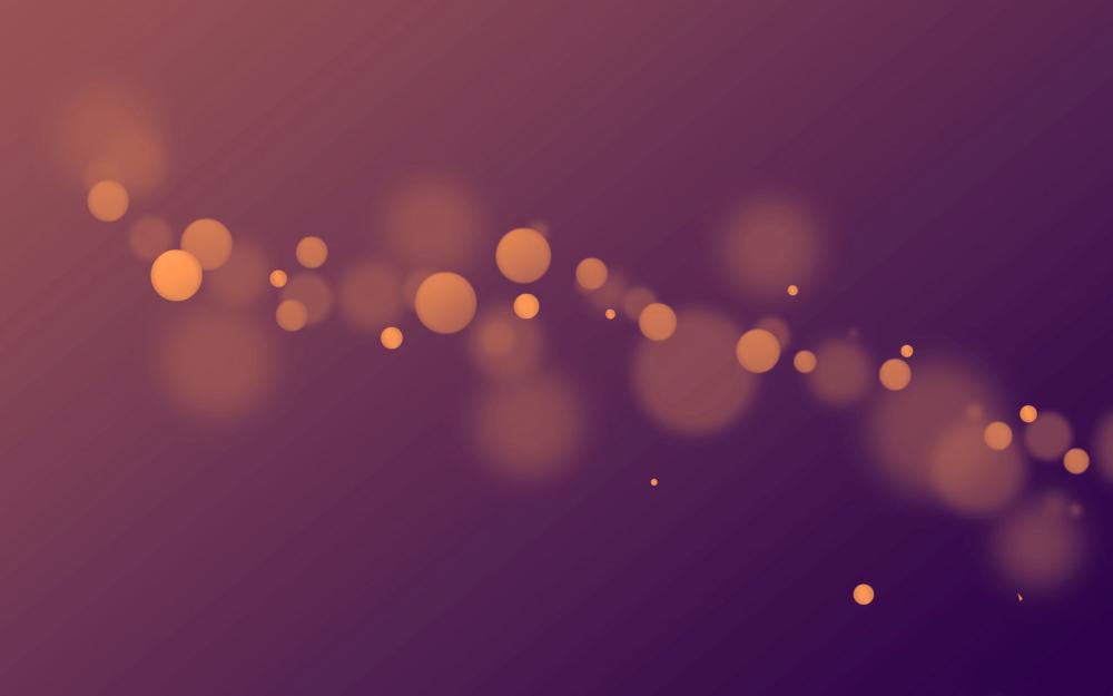 Background undangan pernikahan warna ungu