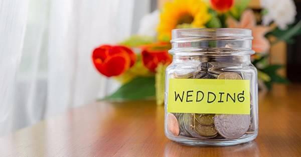 Biaya Pernikahan