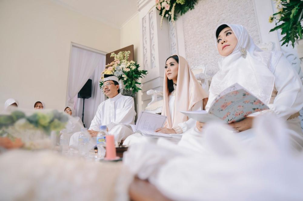 Pengajian Sebelum Menikah