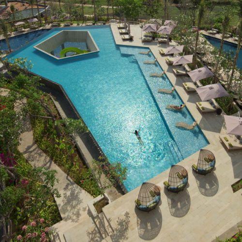 ayana resort and spa bali gedung pernikahan