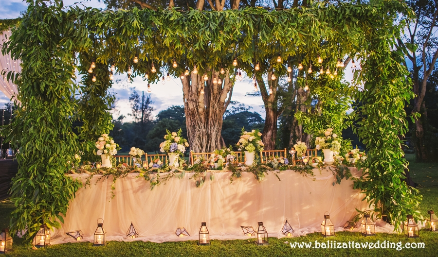 bali izatta wedding planner wedding florist decorator bunga pernikahan