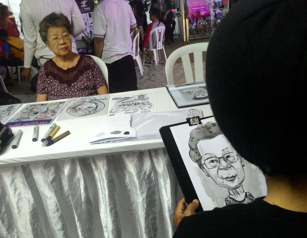 bali karikatur lainnya layanan unik pernikahan