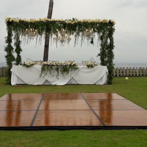 bali rental tiffany jasa persewaan pernikahan