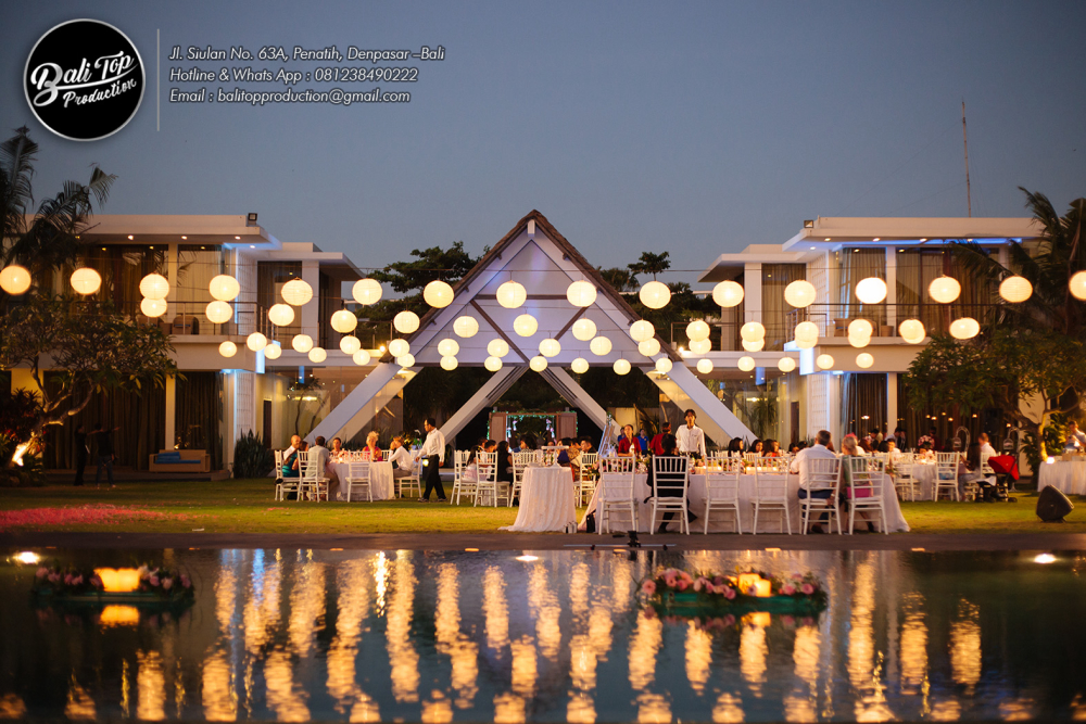 bali top wedding event organizer pernikahan