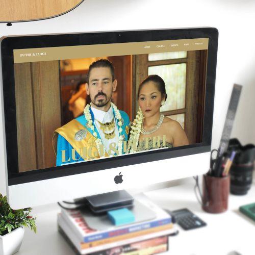 bowbei com undangan pernikahan