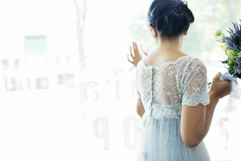 braids co gaun busana pernikahan