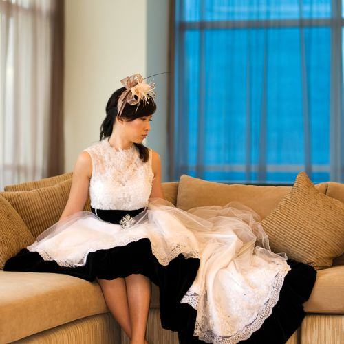 bride s needs rias rambut makeup pernikahan