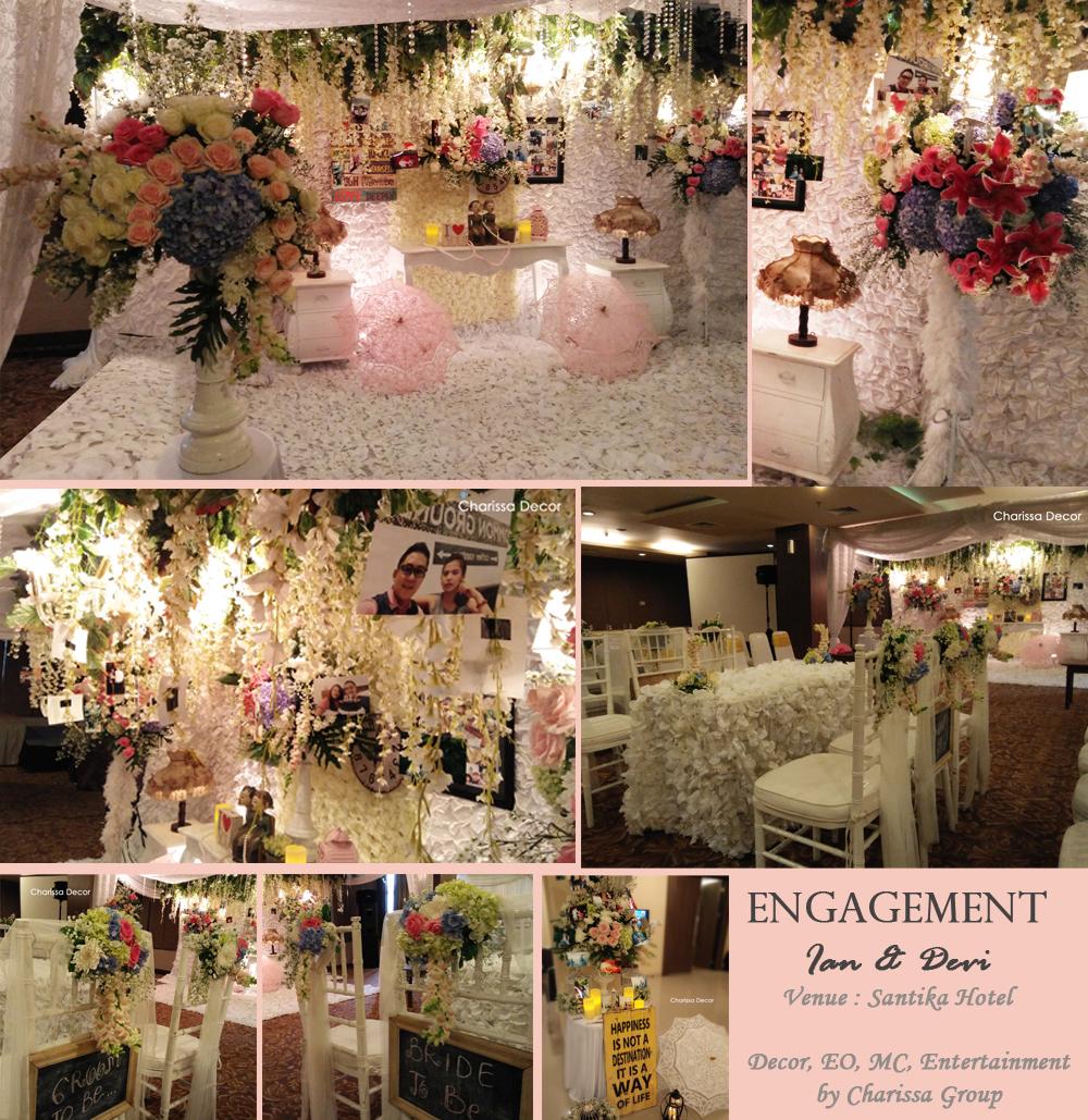 cendramata pernikahan