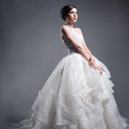 chloe brides gaun busana pernikahan