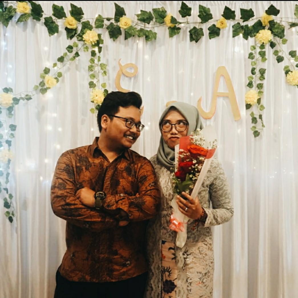 undangan pernikahan murah unik