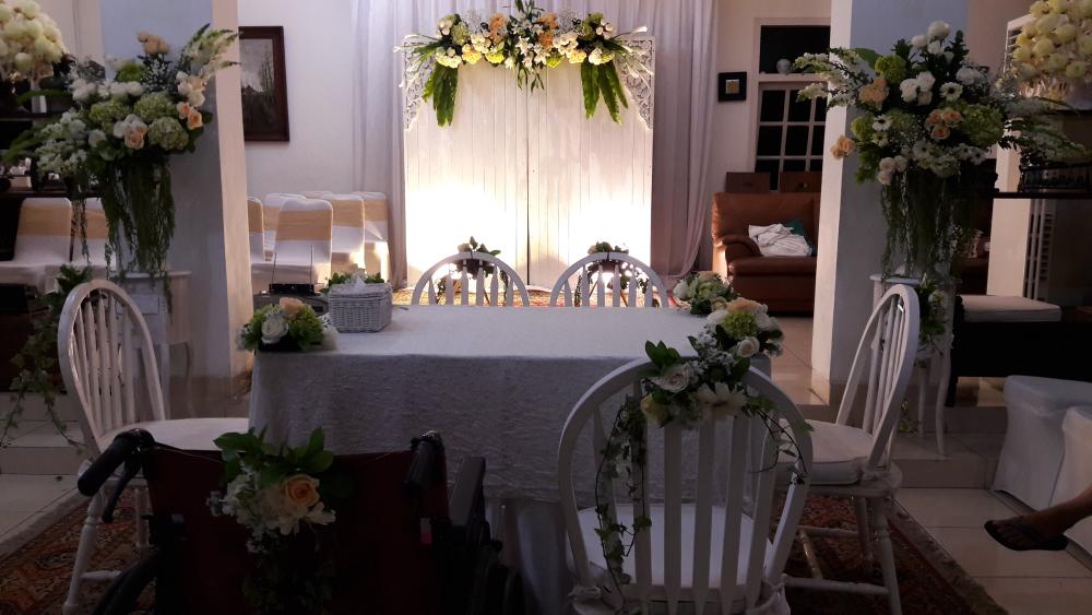 daftar harga wedding organizer