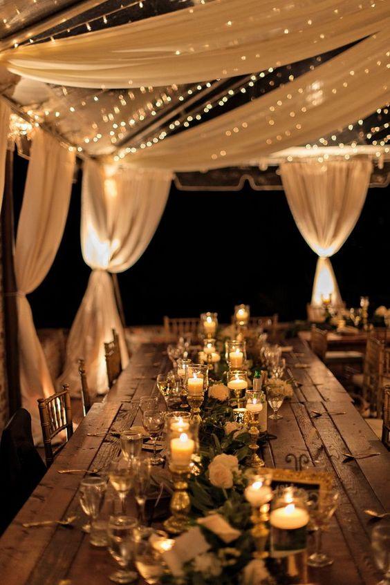 dekorasi pernikahan murah dan bagus
