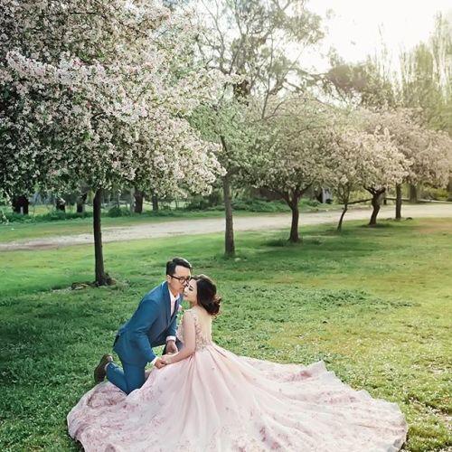 famelia lim couture gaun busana pernikahan