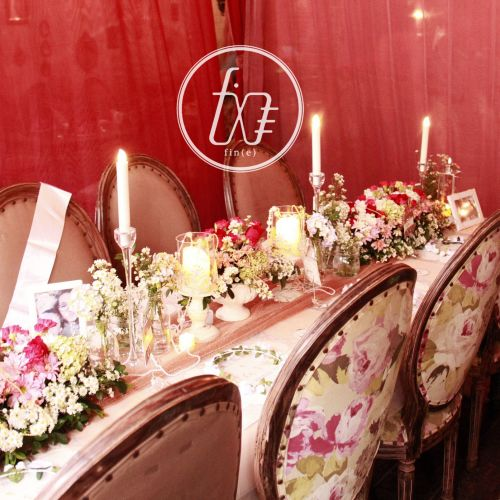 fine event styling dekorasi lighting pernikahan