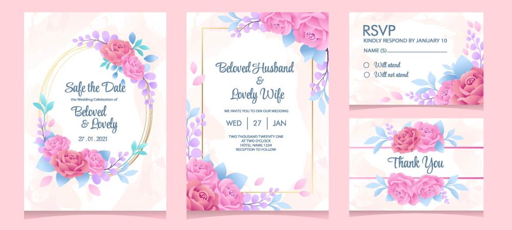 firmansyah diana undangan pernikahan