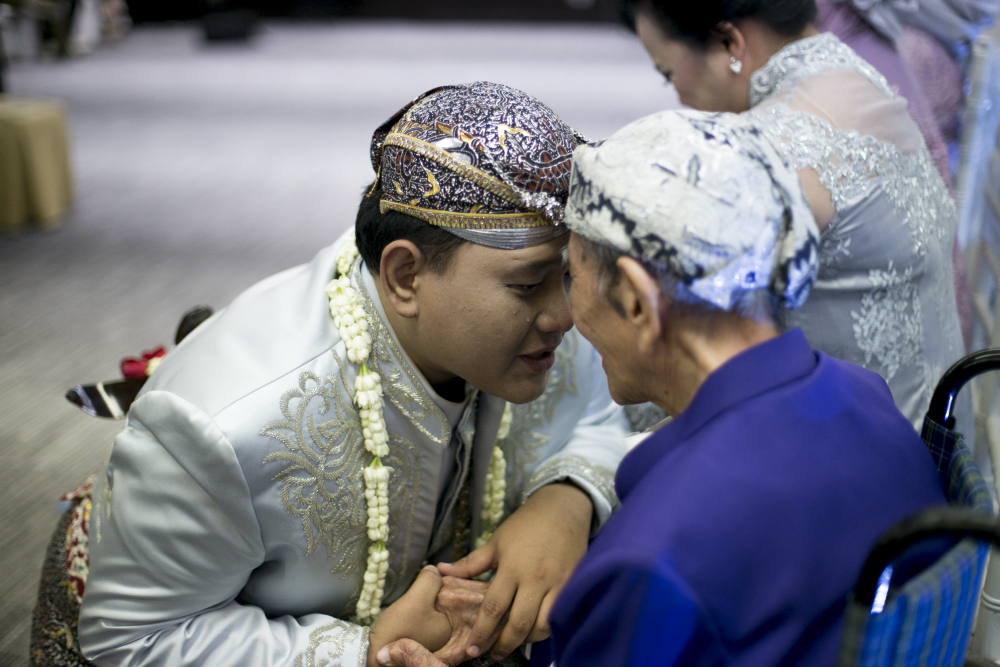 glenn chandra sunarjo videografi pernikahan