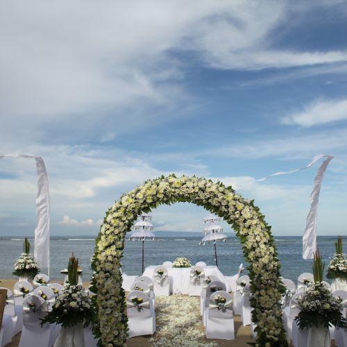 grand aston bali beach resort gedung pernikahan