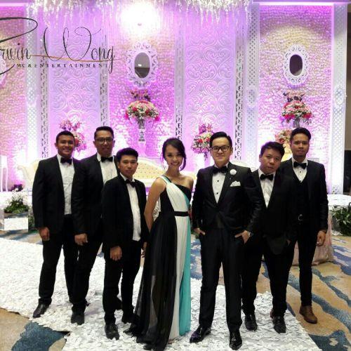 grand mercure jakarta kemayoran gedung pernikahan