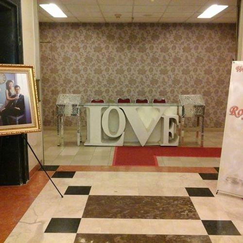 hall of blessing gedung pernikahan