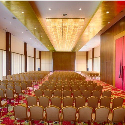 hariston hotel suites gedung pernikahan