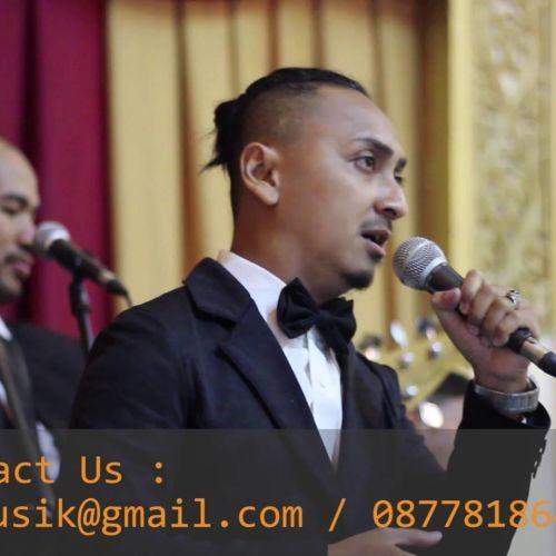 ibee music hiburan musik pernikahan