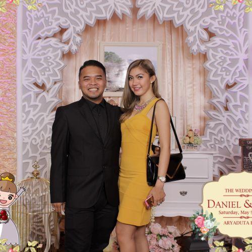 jf photobooth jasa persewaan pernikahan