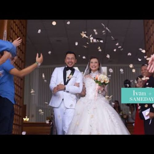 jhv studios cinematic wedding videography fotografi pernikahan