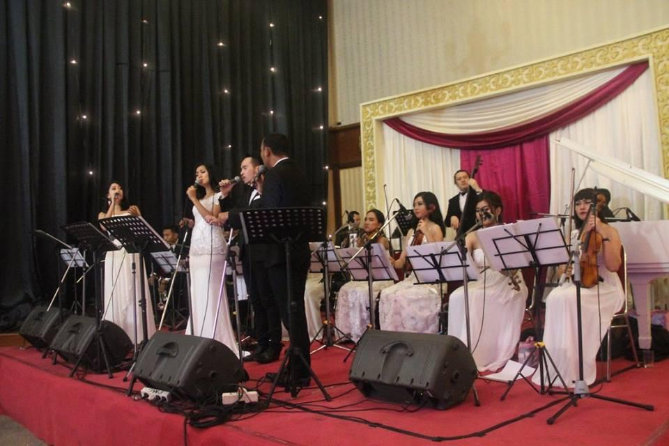 jova musique hiburan musik pernikahan