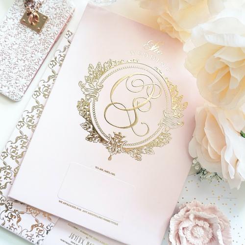 joyeux moment undangan pernikahan