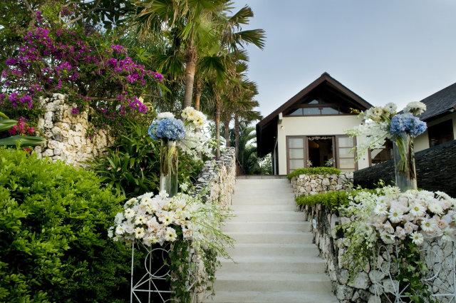 karma kandara gedung pernikahan