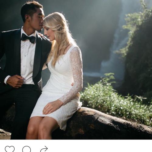 kings bridal tailor gaun busana pernikahan