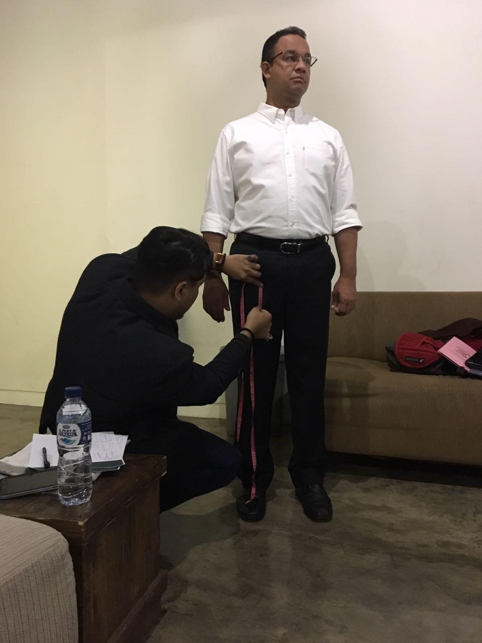 kings tailor co pakaian formal pria pernikahan