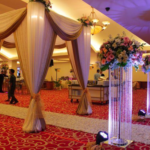klub kelapa gading gedung pernikahan
