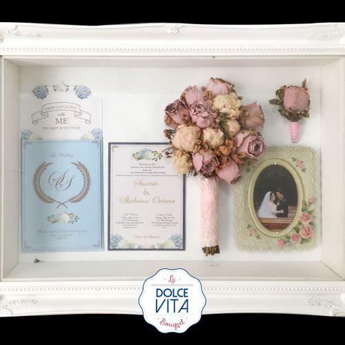 la dolce vita bouquet lainnya layanan unik pernikahan