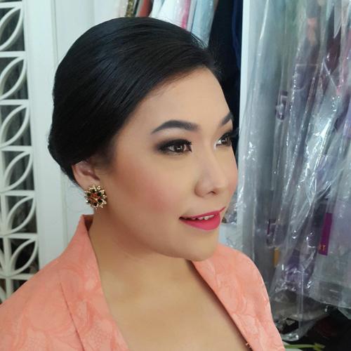 loue s makeup artist rias rambut makeup pernikahan