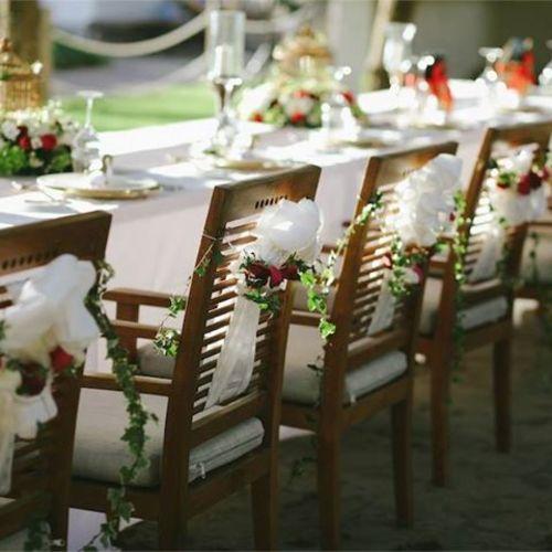 ma joly gedung pernikahan