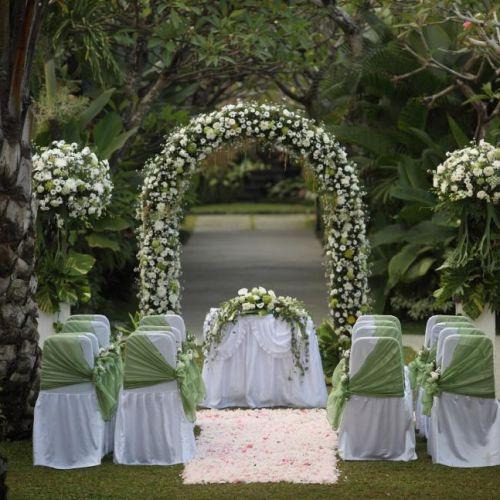 mahagiri villas sanur bali gedung pernikahan