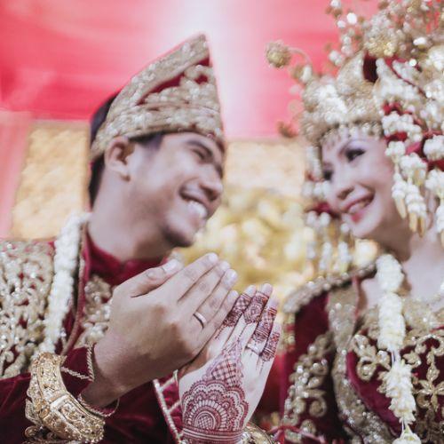 maknafoto fotografi pernikahan