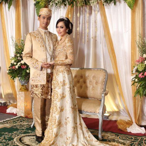 melati griya pengantin bridal pernikahan