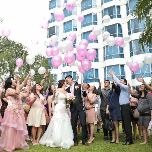 millennium hotel sirih jakarta gedung pernikahan