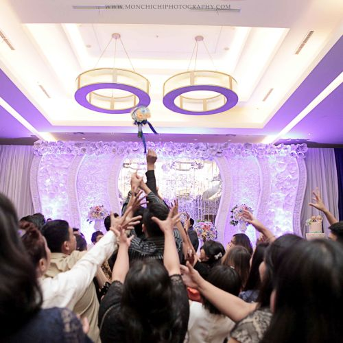 monchichi fotografi pernikahan