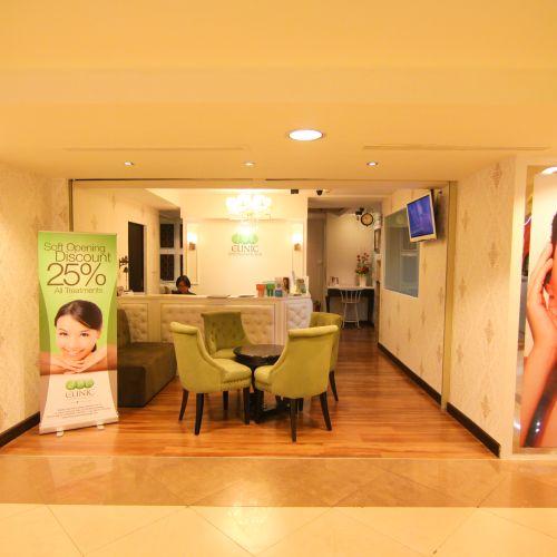 mp clinic kesehatan kecantikan pernikahan