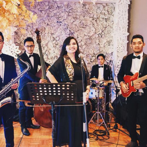 musikadeli hiburan musik pernikahan
