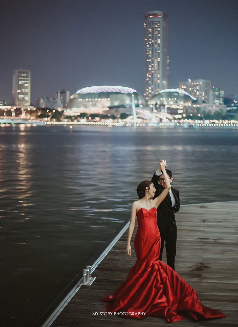 my story photography video fotografi pernikahan
